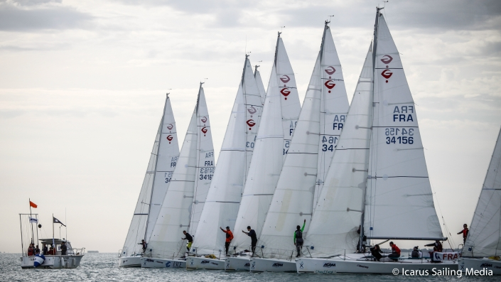 Aquila Sailing Team
